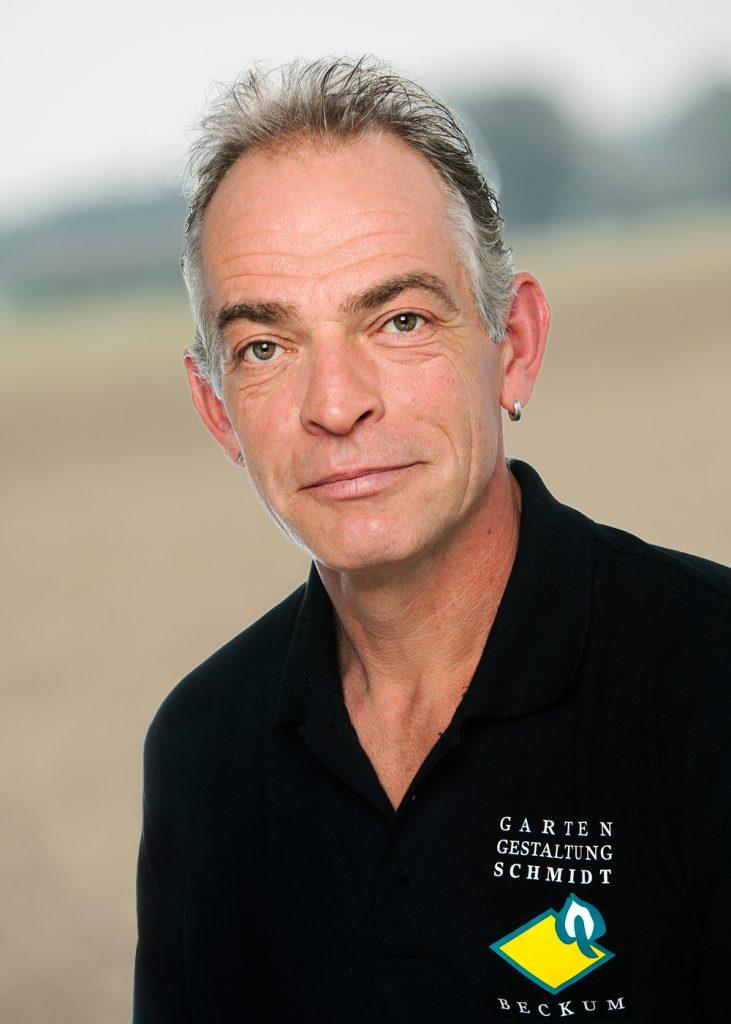 Guido Liesack